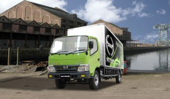 DT 110 SD PS – www.hino-truck.com
